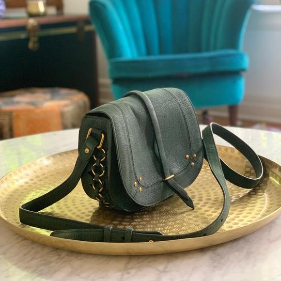 Jerome Dreyfuss Handbags - JÉRÔME DREYFUSS Victor crossbody bag